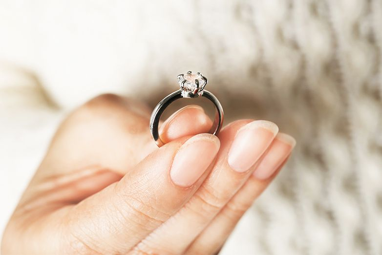 Can I sell my engagement ring online?