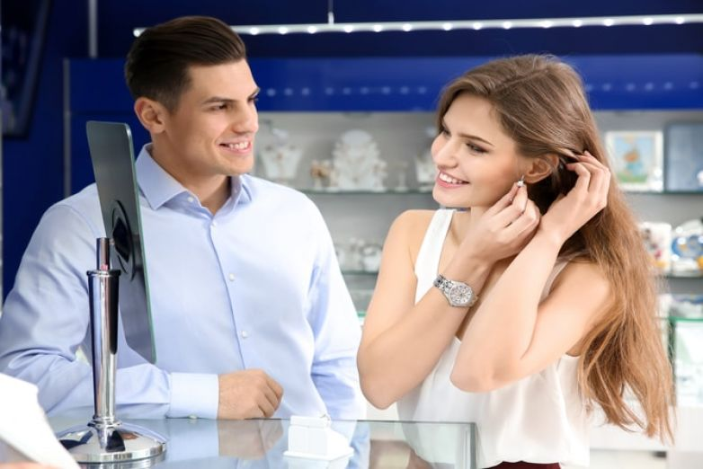 Now You Can Sell Your Diamond Ring and Jewelry For the Highest Possible Price – Safe, Risk Free and Insured!